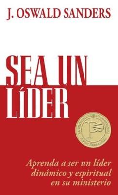 SEA UN LIDER BOLSILLO (rústica) [Libro]