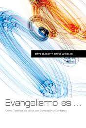 Evangelismo es... (Rústica) [Libro]