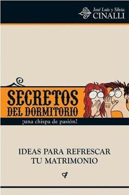 Secretos del Dormitorio (rústica) [Libro]