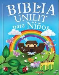Biblia Unilit Para Niños (tapa dura) [Libro]