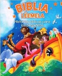 Biblia léemela (tapa dura) [Biblia]