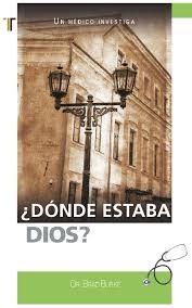 DONDE ESTABA DIOS (rústica) [Libro]