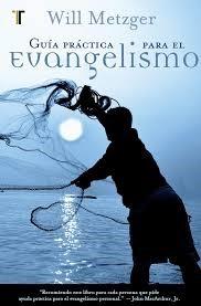 GUIA PRACTICA PARA EL EVANGELISMO (rústica) [Libro]