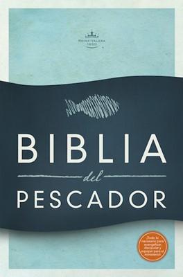 Biblia del Pescador RVR60 (Rústica) [Biblia]