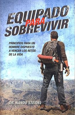 EQUIPADO PARA SOBREVIVIR (Rústica)