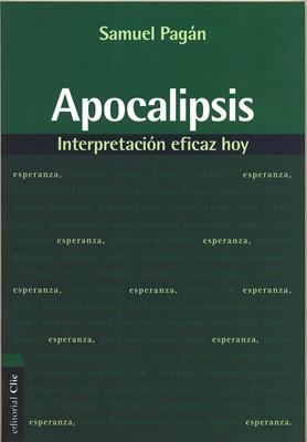 APOCALIPSIS INTERPRETACION EFICAZ (Rústica) [Libro]