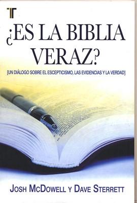 ES LA BIBLIA VERAZ (Rústica)