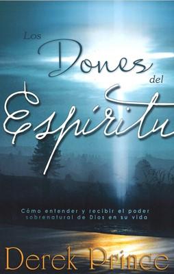 DONES DEL ESPIRITU (Rústica) [Libro]