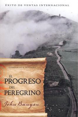 El Progreso del Peregrino (Rústica)