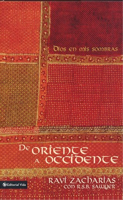 DE ORIENTE A OCCIDENTE (Rústica) [Libro]