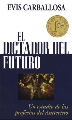 DICTADOR DEL FUTURO BOLSILLO (Rústica) [Libro]