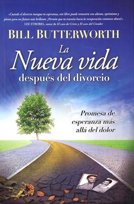 NUEVA VIDA DESPUES DEL DIVORCIO (Rústica) [Libro]
