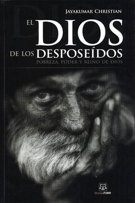 DIOS DE LOS DESPOSEIDOS [Libro]