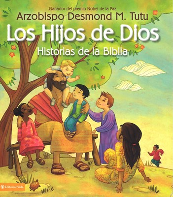 HIJOS DE DIOS, LOS (Rústica)