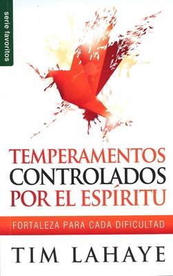 Temperamentos Controlados por el Espíritu (Rústica) [Libro Bolsillo]