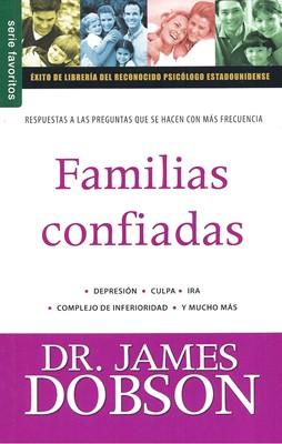 Familias Confiadas (Rústica) [Libro Bolsillo]