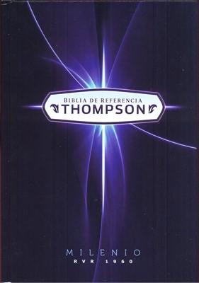 B THOMPSON MILENIO RVR60 TD (Tapa Dura) [Biblia]