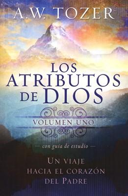 Los atributos de Dios Tomo 1 (Rústica) [Libro]