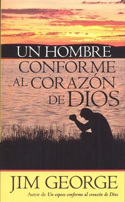 Un hombre conforme al corazón de Dios [libro de bolsillo]