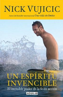 Un Espíritu Invencible (Rústica) [Libro]