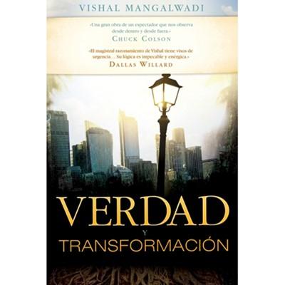 Verdad y Transformación (Rústica) [Libro]