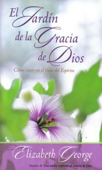 JARDIN DE LA GRACIA DE DIOS BOLSILLO [libro de bolsillo]