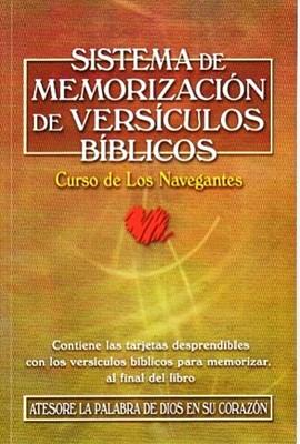 SISTEMA DE MEMORIZACION DE VERSICULOS (Rústica) [Libro]