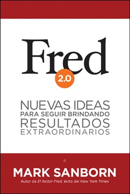 FRED 2.0 TD