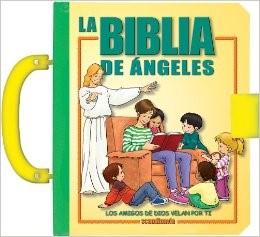 BIBLIA DE ANGELES TD AGARRADERA