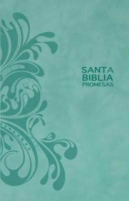 Biblia de Promesas NTV Piel especial (Imitación Piel) [Biblia]