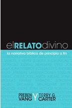RELATO DIVINO EL (Rústica) [Libro]