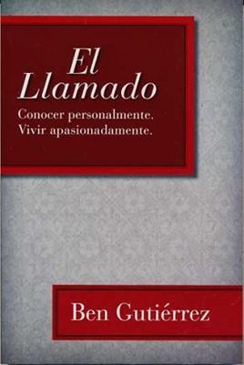 LLAMADO EL (Rústica) [Libro]