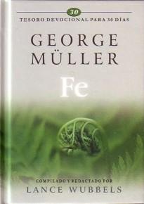FE GEORGE MULLER