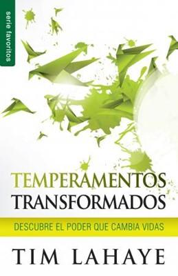 TEMPERAMENTOS TRANSFORMADOS BOL [libro de bolsillo]