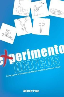 EXPERIMENTO MARCOS (Rústico) [Libro]
