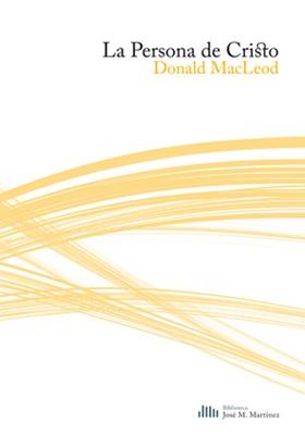 PERSONA DE CRISTO (Rústico) [Libro]