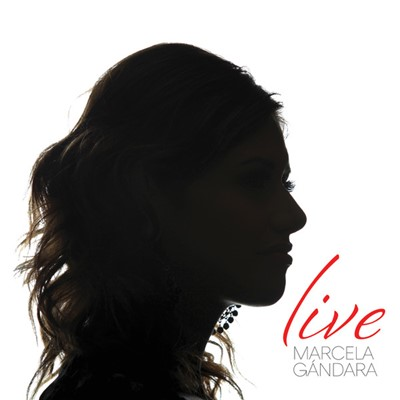 LIVE CD MARCELA GANDARA [CD]