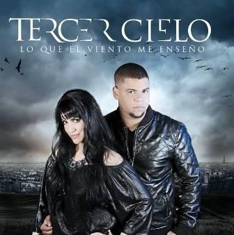 LO QUE EL VIENTO ME ENSEÑO CD TERCER CIELO [CD]