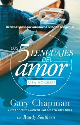 Los 5 Lenguajes del Amor [libro de bolsillo]