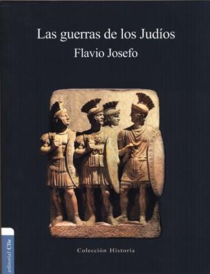 GUERRAS DE LOS JUDIOS LAS [Libro]