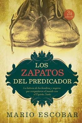 ZAPATOS DEL PREDICADOR, LOS [Libro]