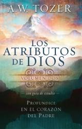 Atributos de Dios Tomo II [Libro]