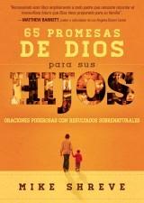 65 PROMESAS DE DIOS PARA SUS HIJOS [Libro]