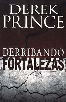 DERRIBANDO FORTALEZAS BOLSILLO [libro de bolsillo]