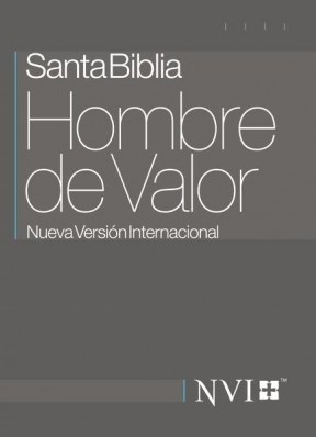 B HOMBRES DE VALOR NVI TD (Tapa Dura)