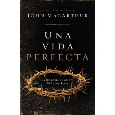 Una Vida Perfecta [Libro]