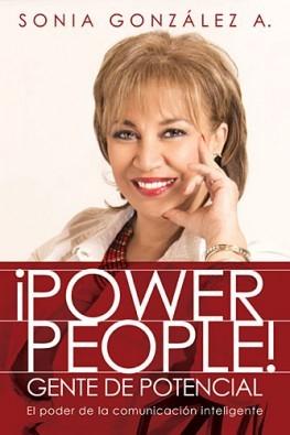POWER PEOPLE [Libro]