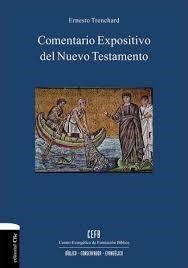 COMENTARIO EXPOSITIVO DEL NT (Tapa Dura) [Libro]