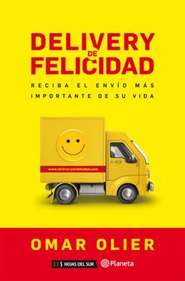 DELIVERY DE FELICIDAD