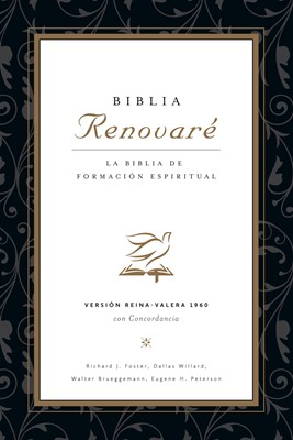 B RVR60 RENOVARE TD (Tapa Dura) [Biblia]